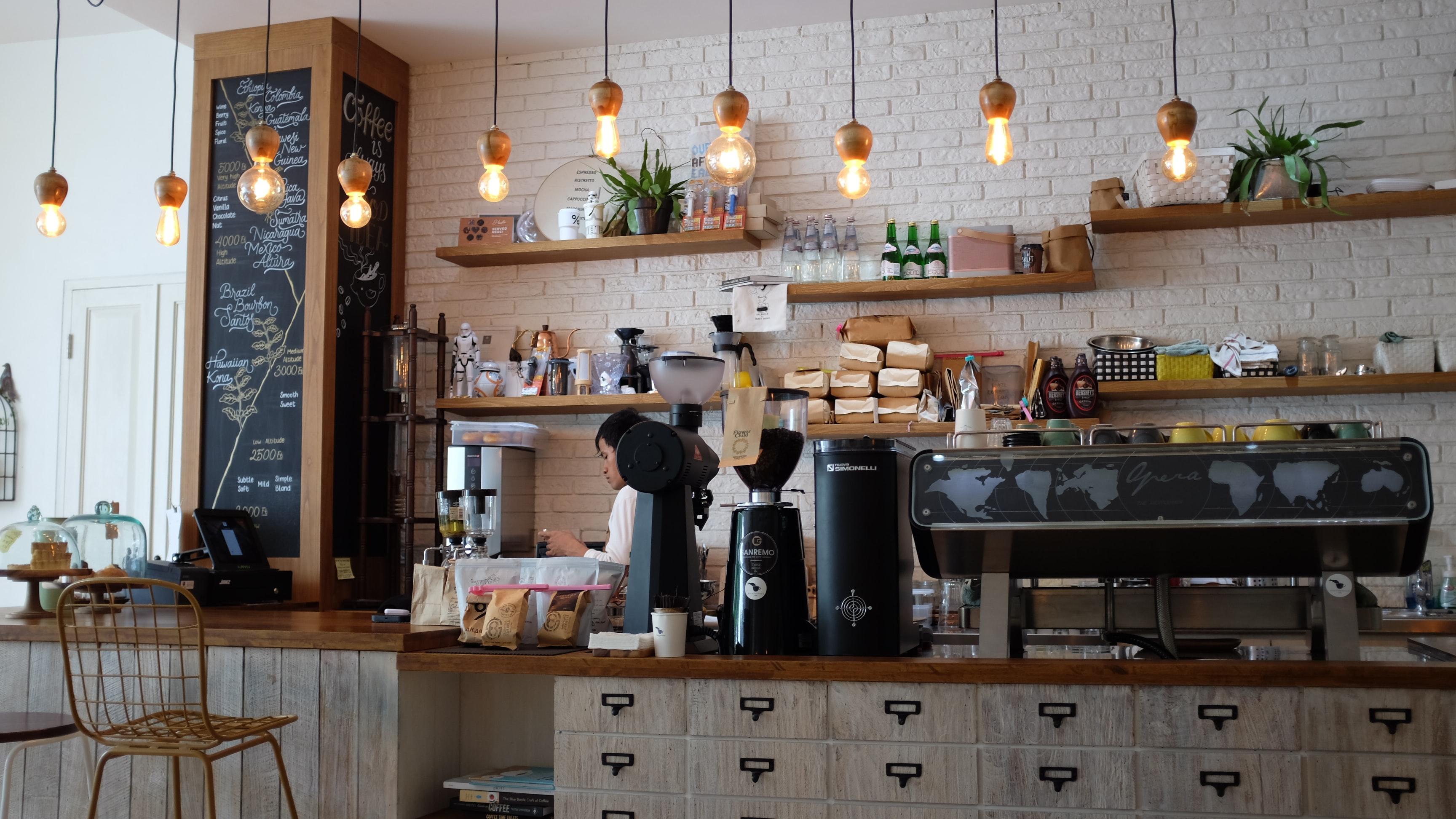 5 Rekomendasi Coffee Shop di Ubud Bali
