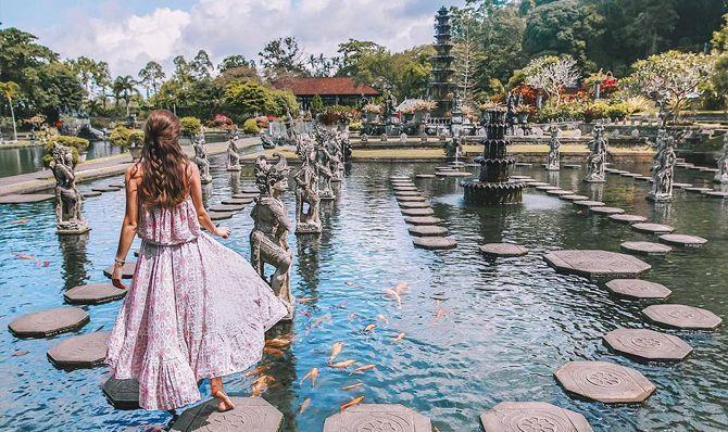 3 Water Palace di Bali yang Indah dan Penuh Sejarah