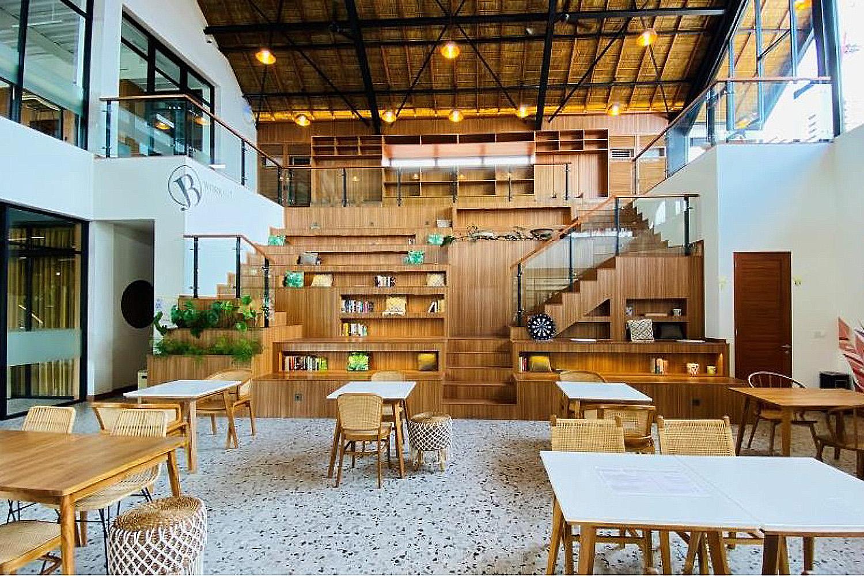 B-Work Coworking Space Canggu Bali