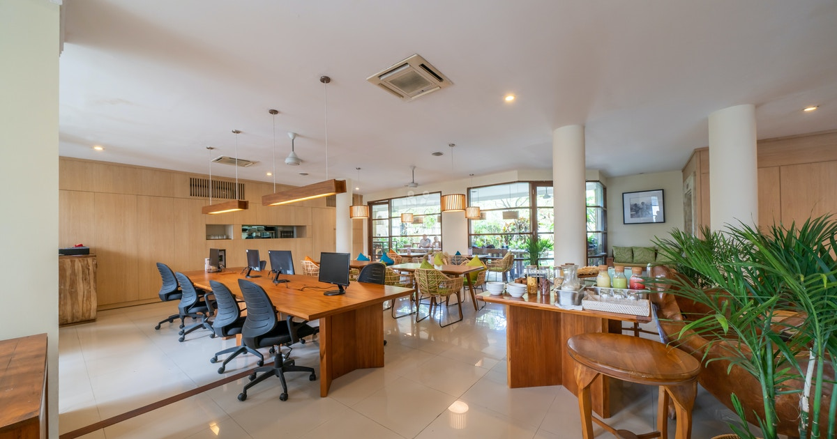 Hub Bali Legian Bali