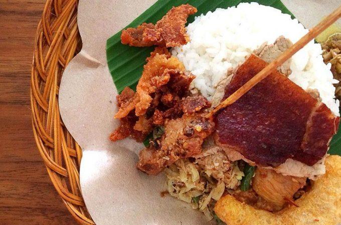 12 Makanan Khas Bali yang Super Otentik