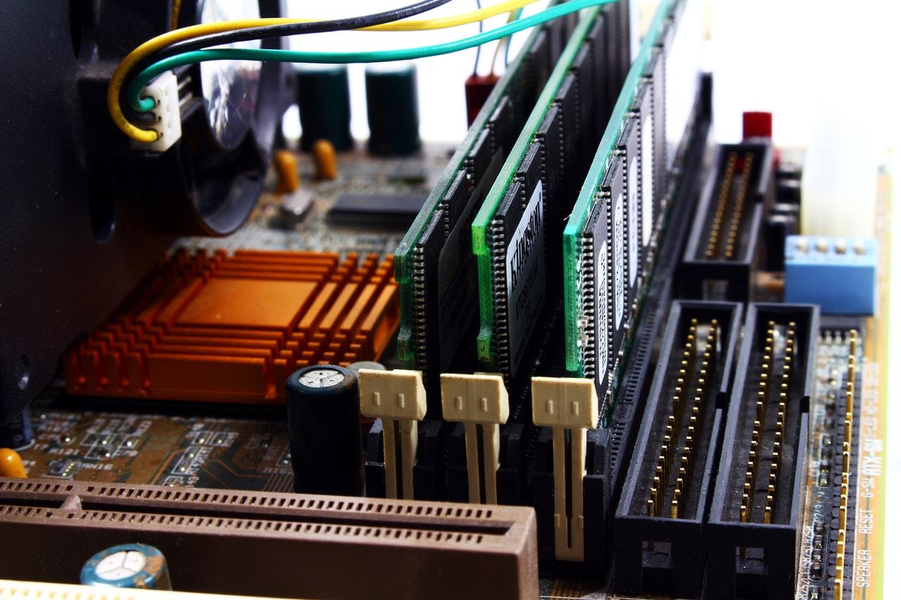 Cara Membaca Kode Memory (RAM) Komputer